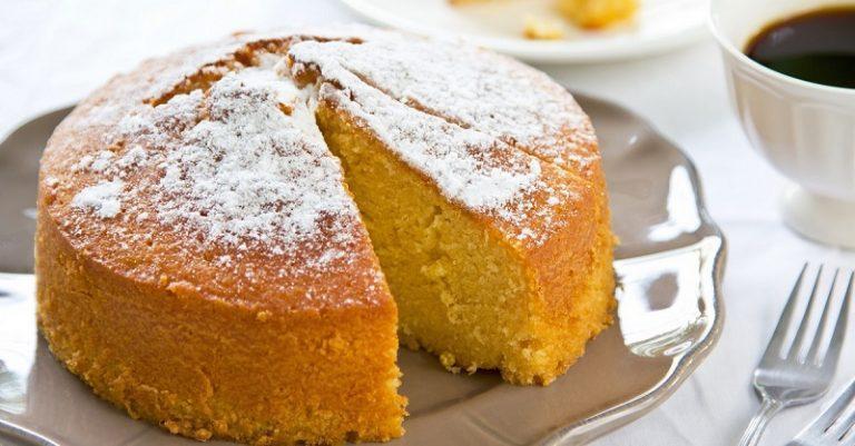 Рецепт пирога без грамма масла. Очень простой, а вкус не передать словами!