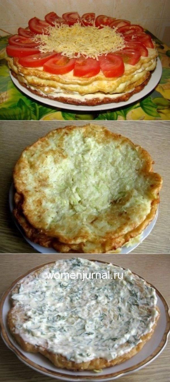 Приготовьте и сразу кладите в тарелку двойную порцию!
