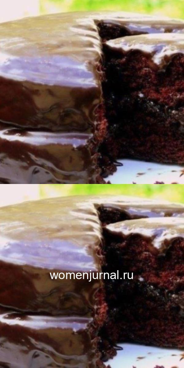 Вкуснейший торт: исчезает со стола первым