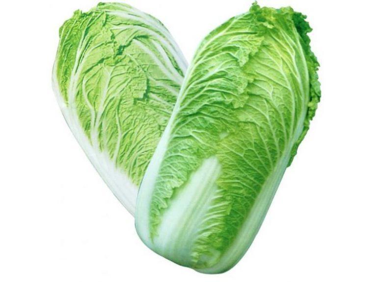 6 вкусных салатов с пекинской капустой