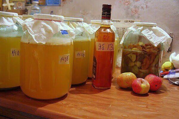 Яблочный уксус — натуральный продукт, мощное действие которого не вызывает сомнений.