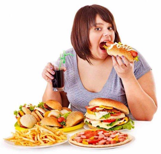 Просто соблюдай эти 12 правил питания, не мучай себя 10