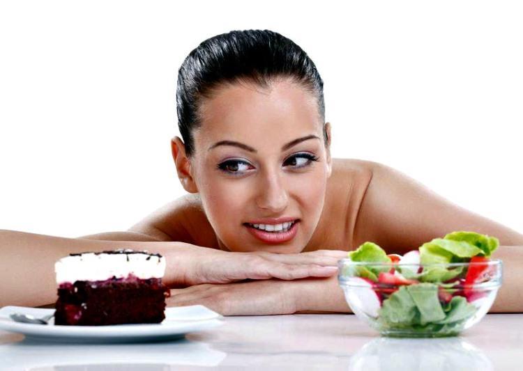 Просто соблюдай эти 12 правил питания, не мучай себя 6
